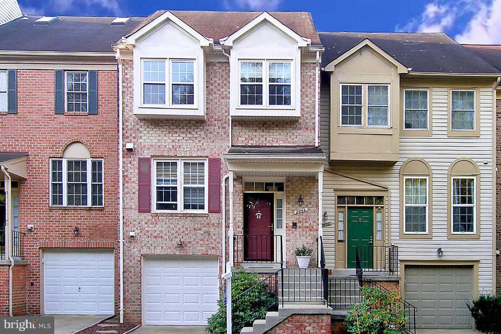 8844  THOMAS LEA TERRACE, Gaithersburg, Maryland