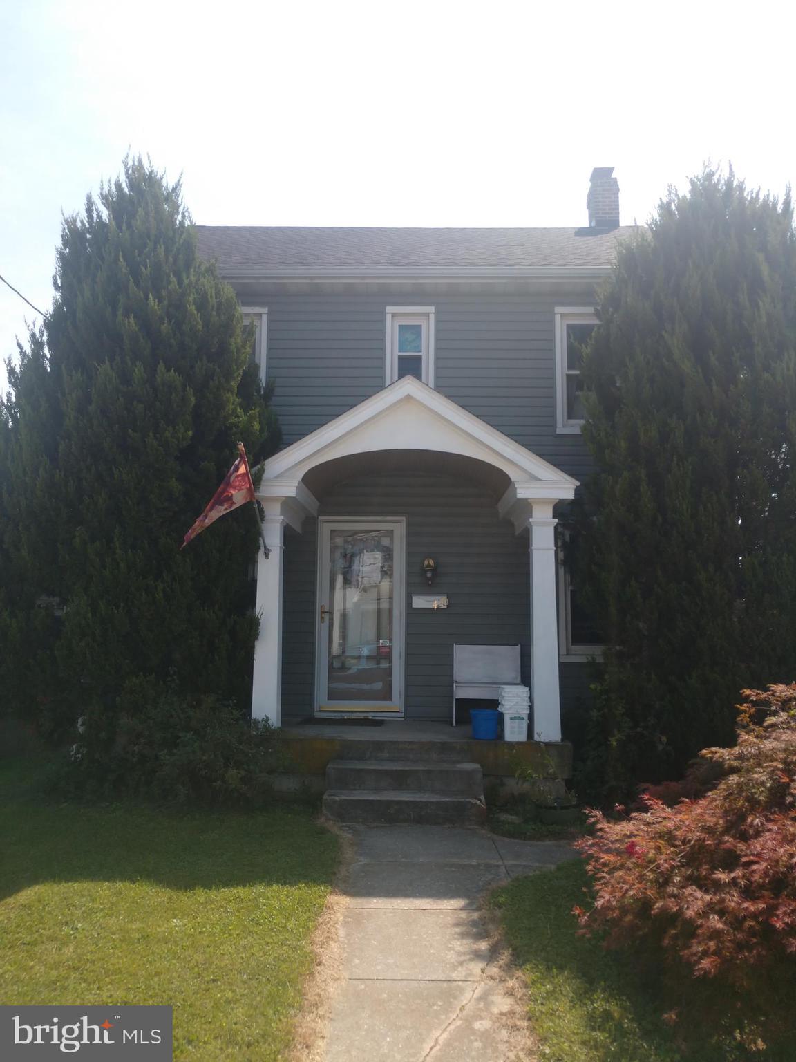 420 NORTH, MCSHERRYSTOWN, PA 17344