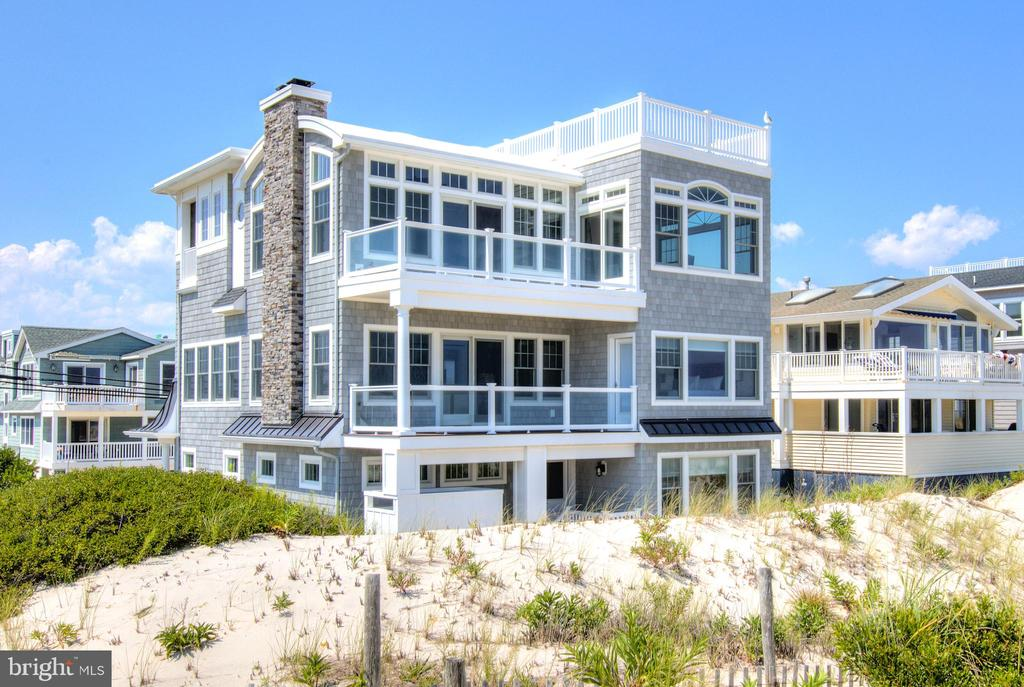 3709  OCEAN BOULEVARD, Long Beach Island, New Jersey