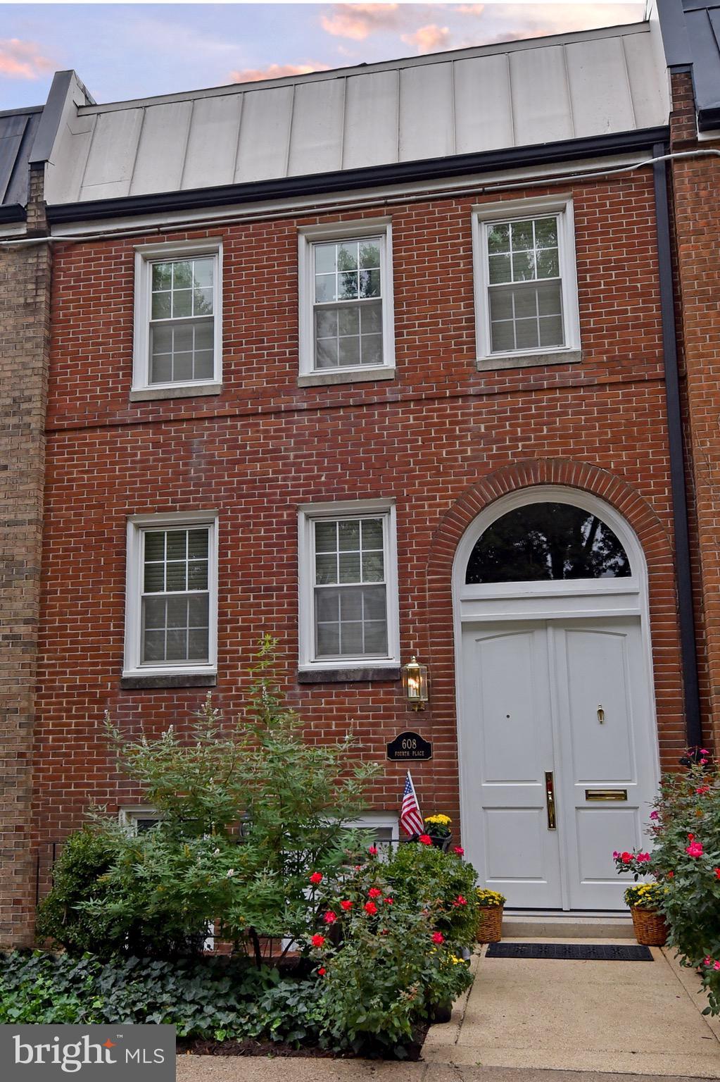608 4TH PLACE SW, WASHINGTON, DC 20024