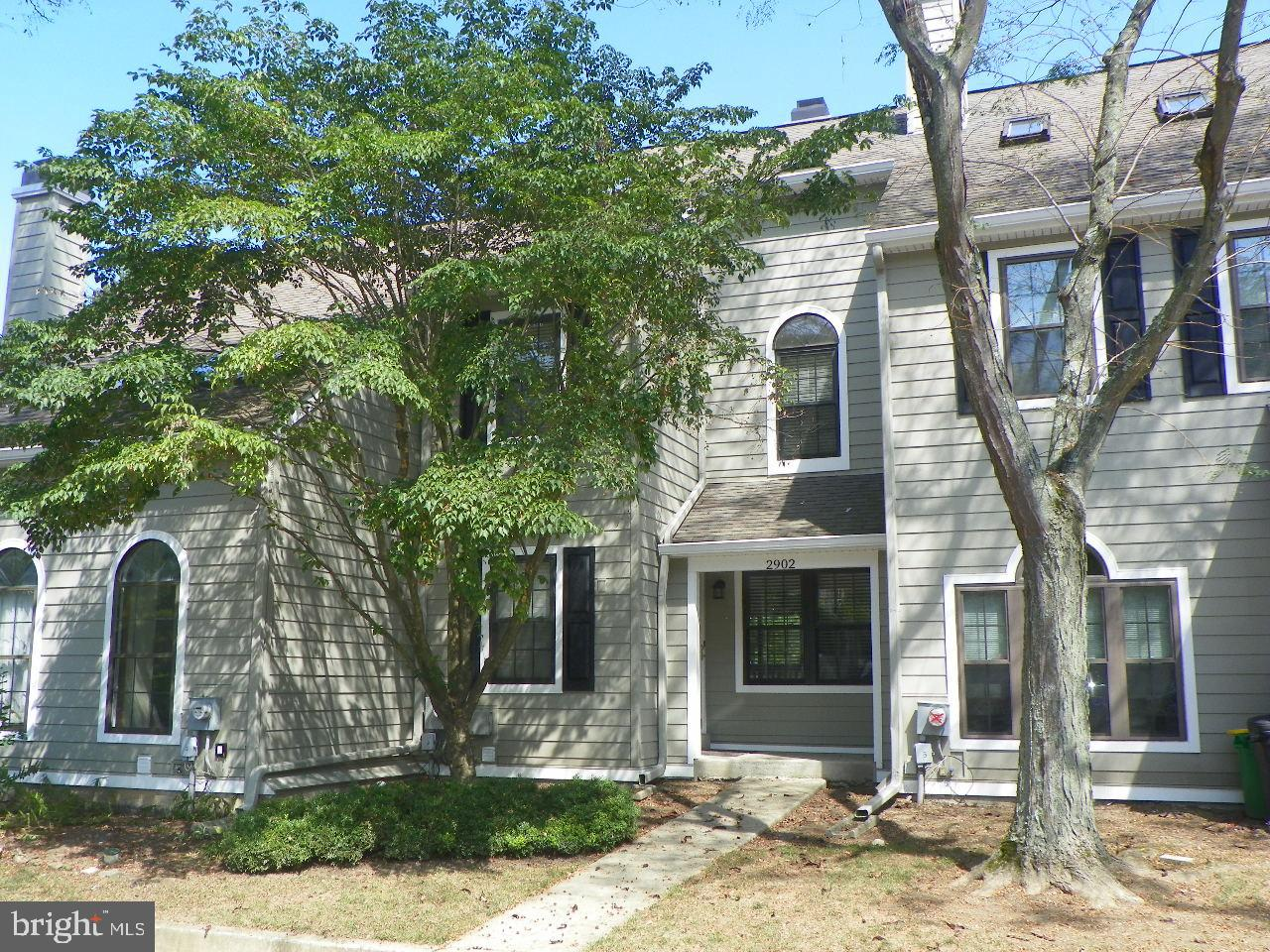2902 Cornell Court Newtown Square, PA 19073