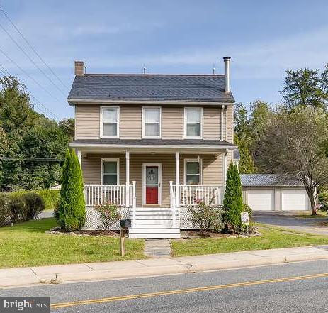 1599 MAIN STREET, WHITEFORD, MD 21160