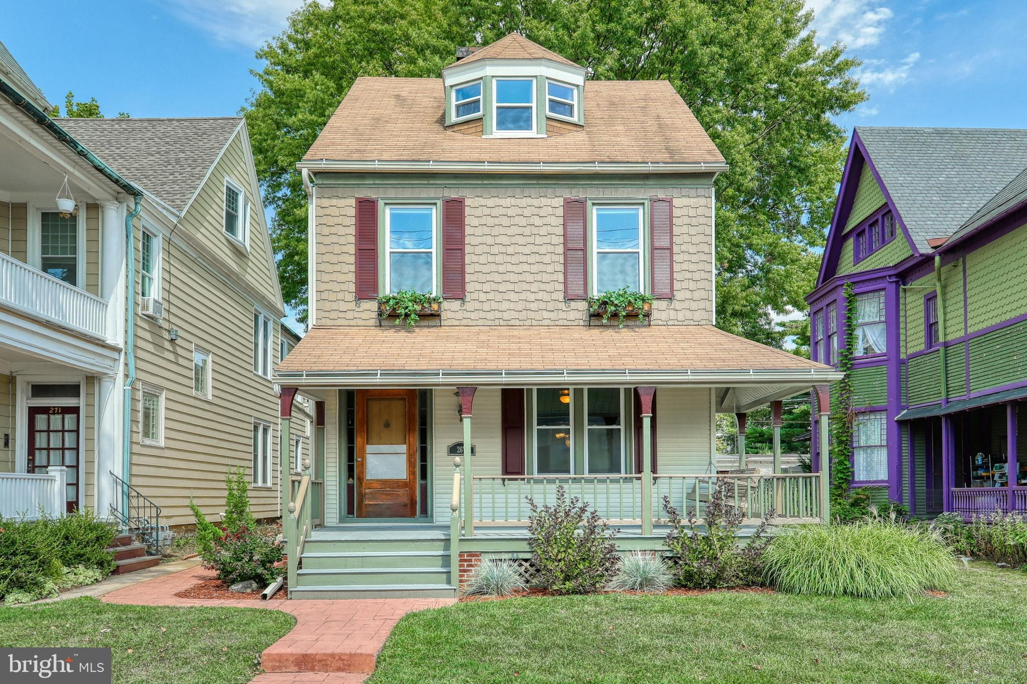 267 N HARTLEY STREET, YORK, PA 17401