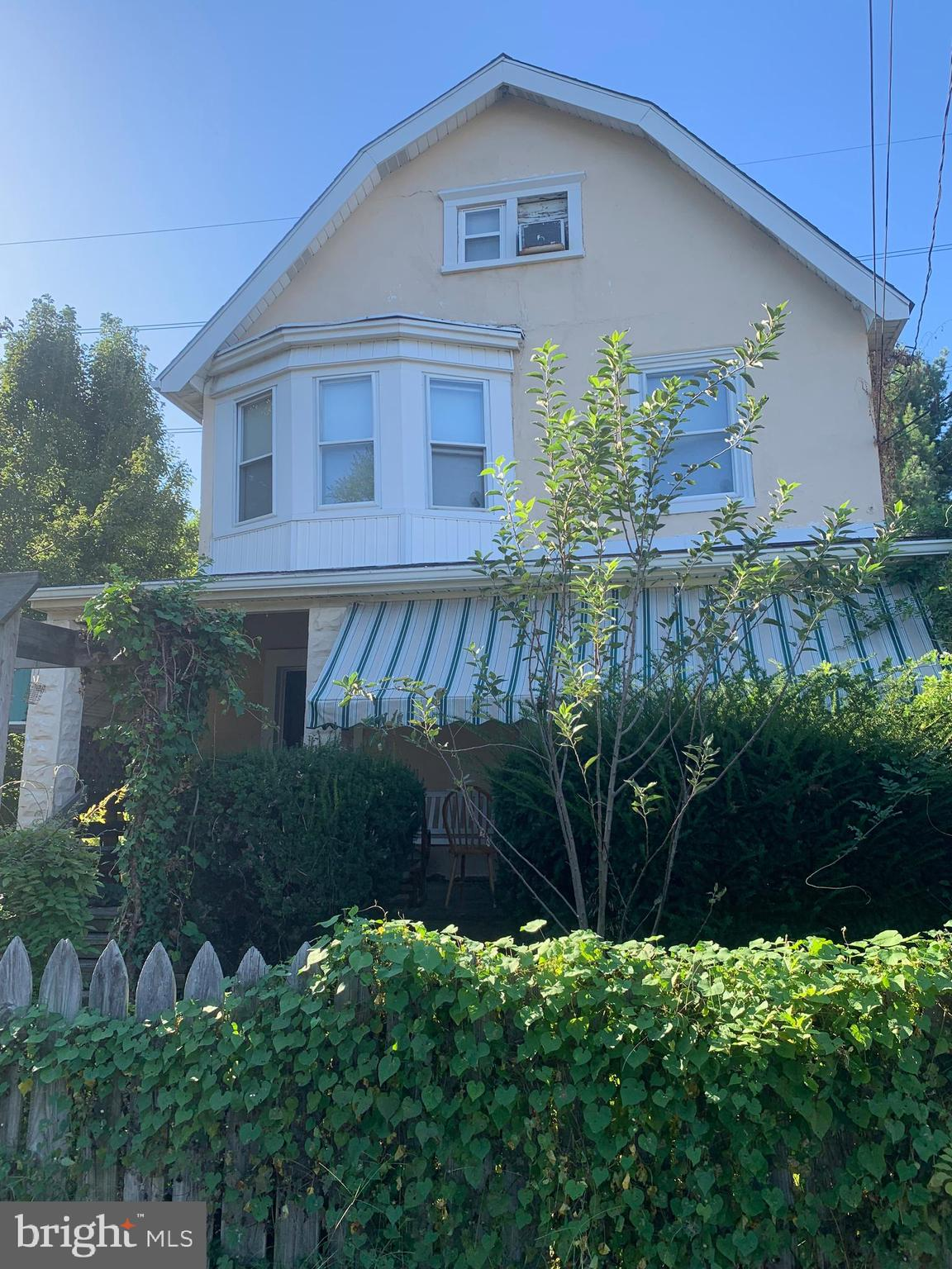 3 W RODGERS STREET, RIDLEY PARK, PA 19078