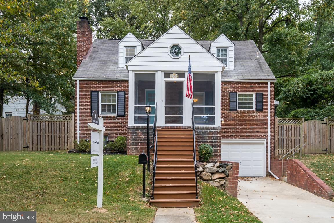 6009 FOREST ROAD, CHEVERLY, MD 20785