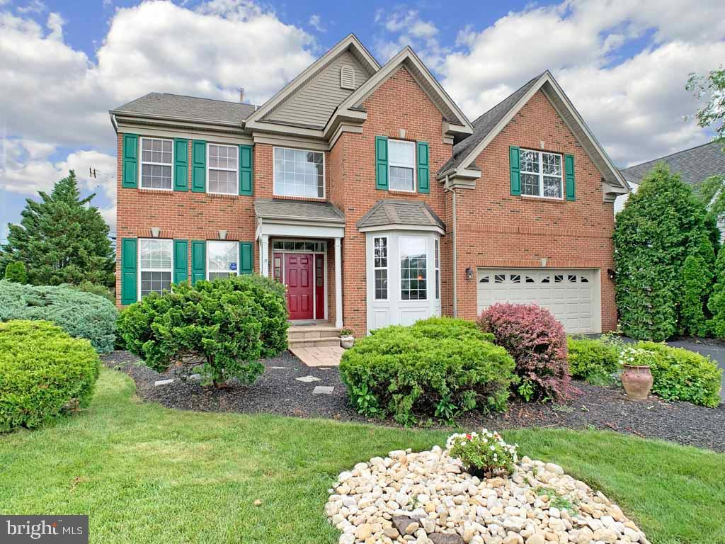 2375 OXFORDSHIRE ROAD, FURLONG, PA 18925