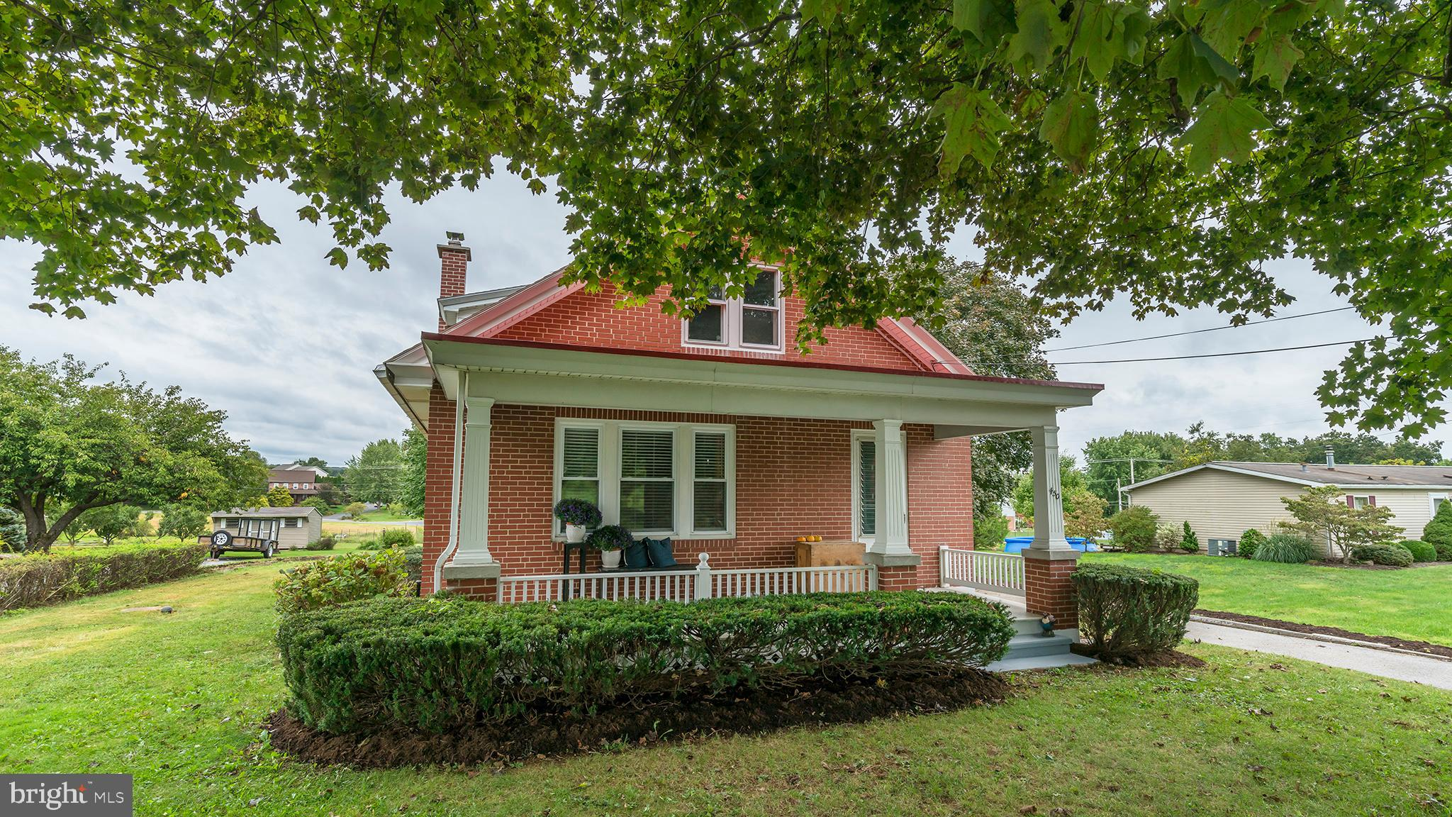 450 W ROUTE 897, REINHOLDS, PA 17569