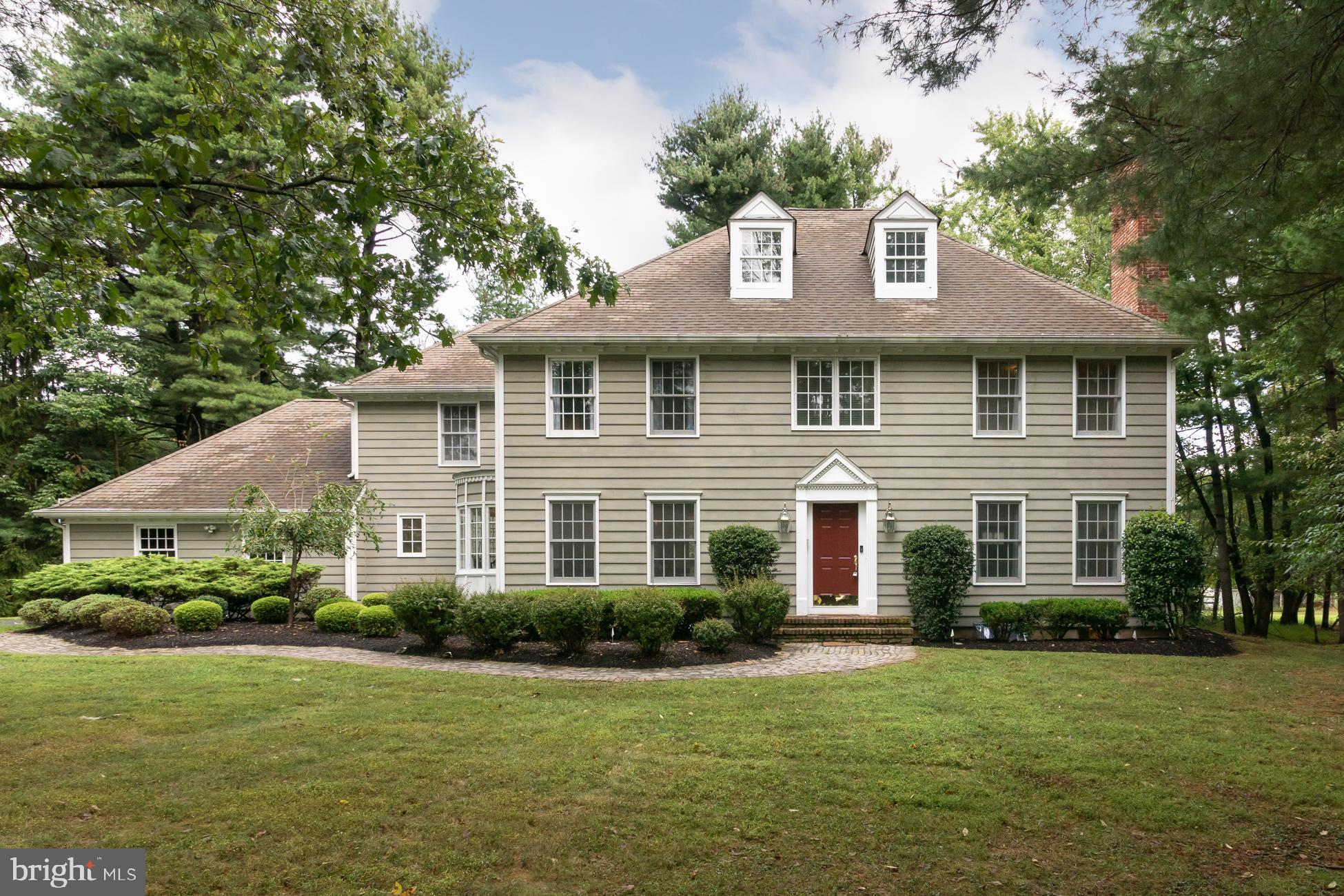 6 SCUDDER COURT, PENNINGTON, NJ 08534