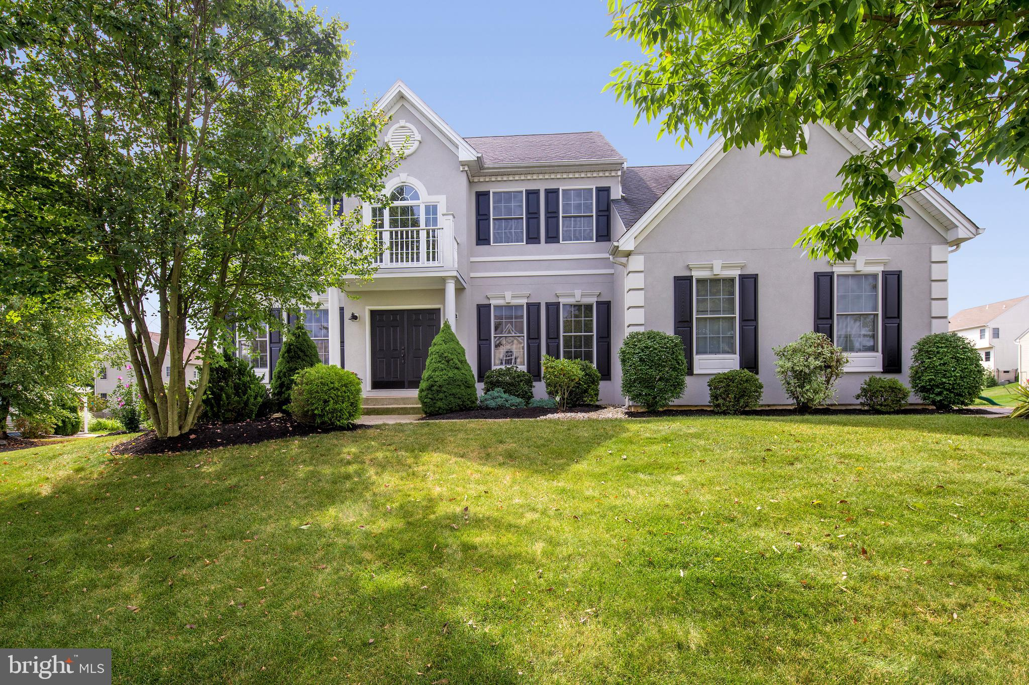 3568 COURTNEY DRIVE, CENTER VALLEY, PA 18034