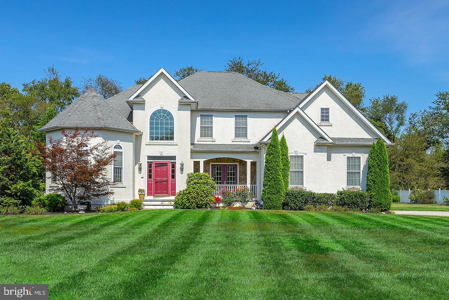 32 WILLOW POND COURT, WOOLWICH TWP, NJ 08085