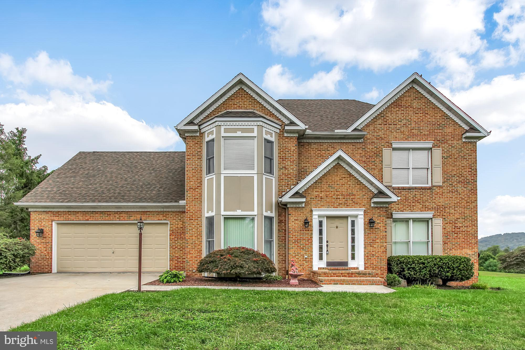 600 WHITETAIL DRIVE, LEWISBERRY, PA 17339