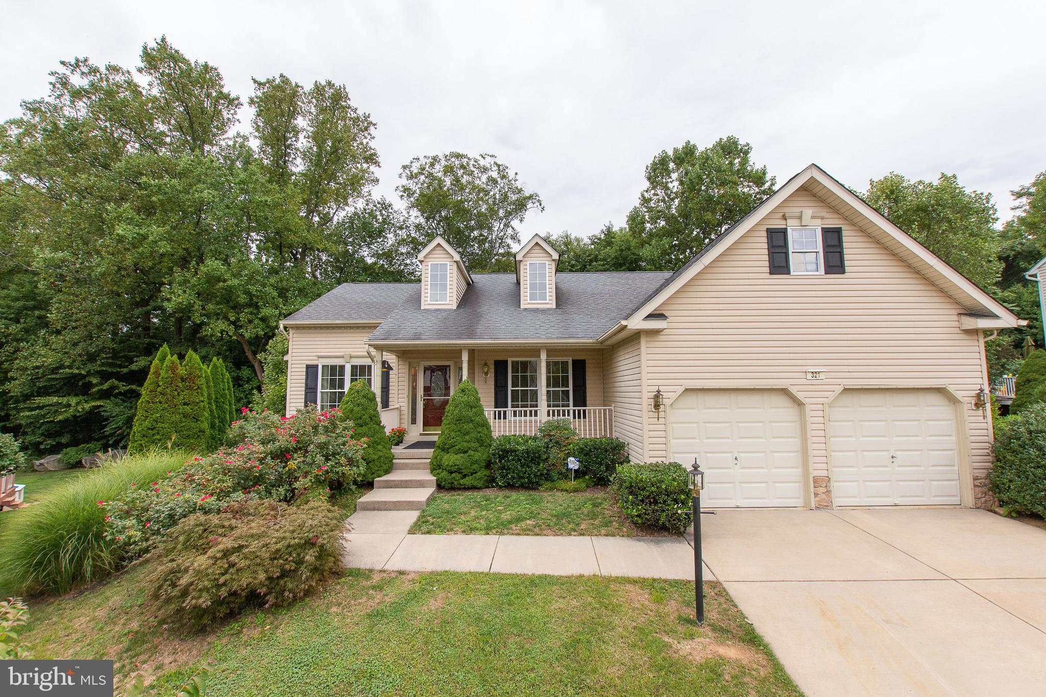 321 BEACON POINT DRIVE, PERRYVILLE, MD 21903