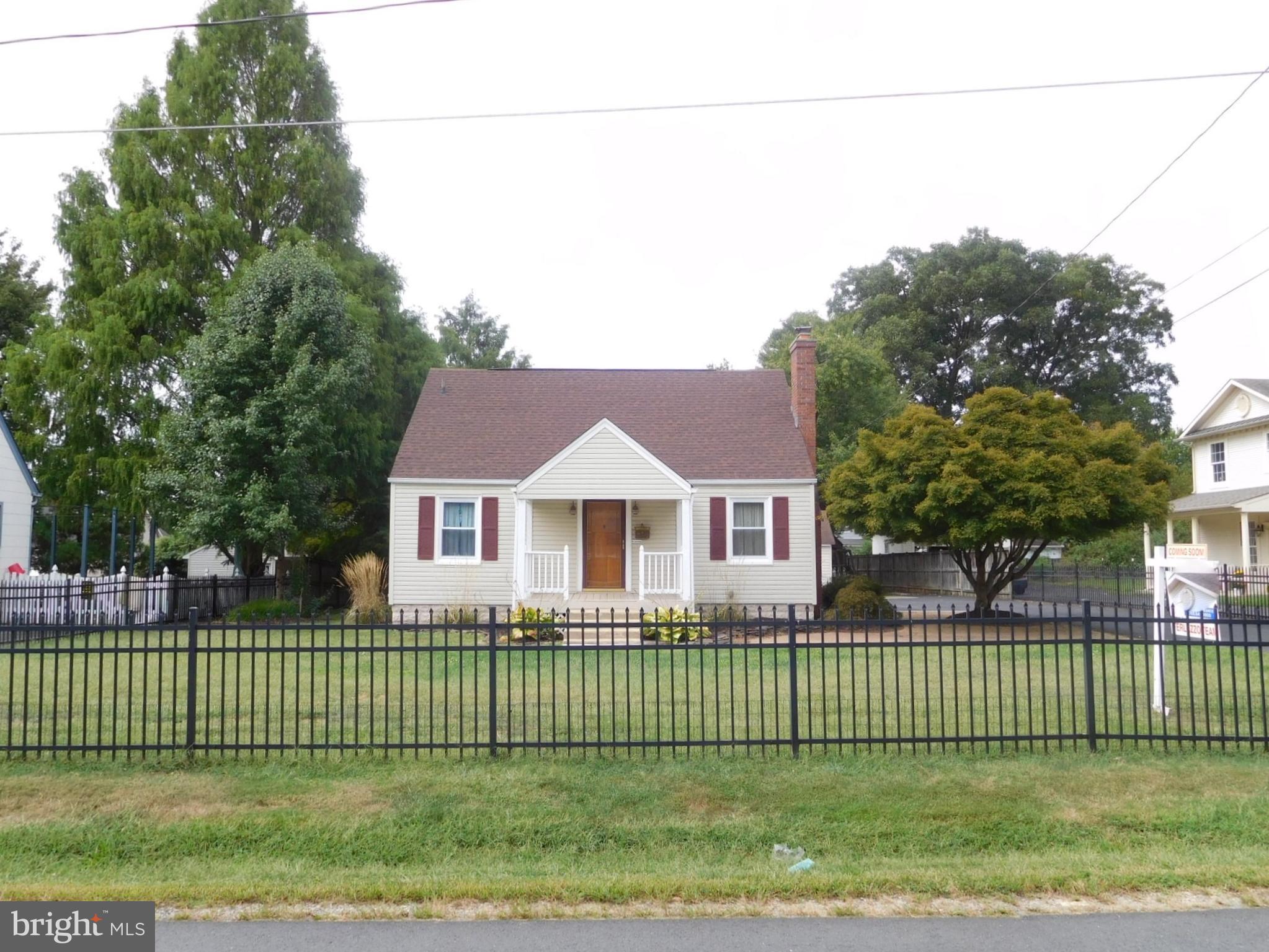 13406 WOODBRIDGE St, Woodbridge, VA, 22191