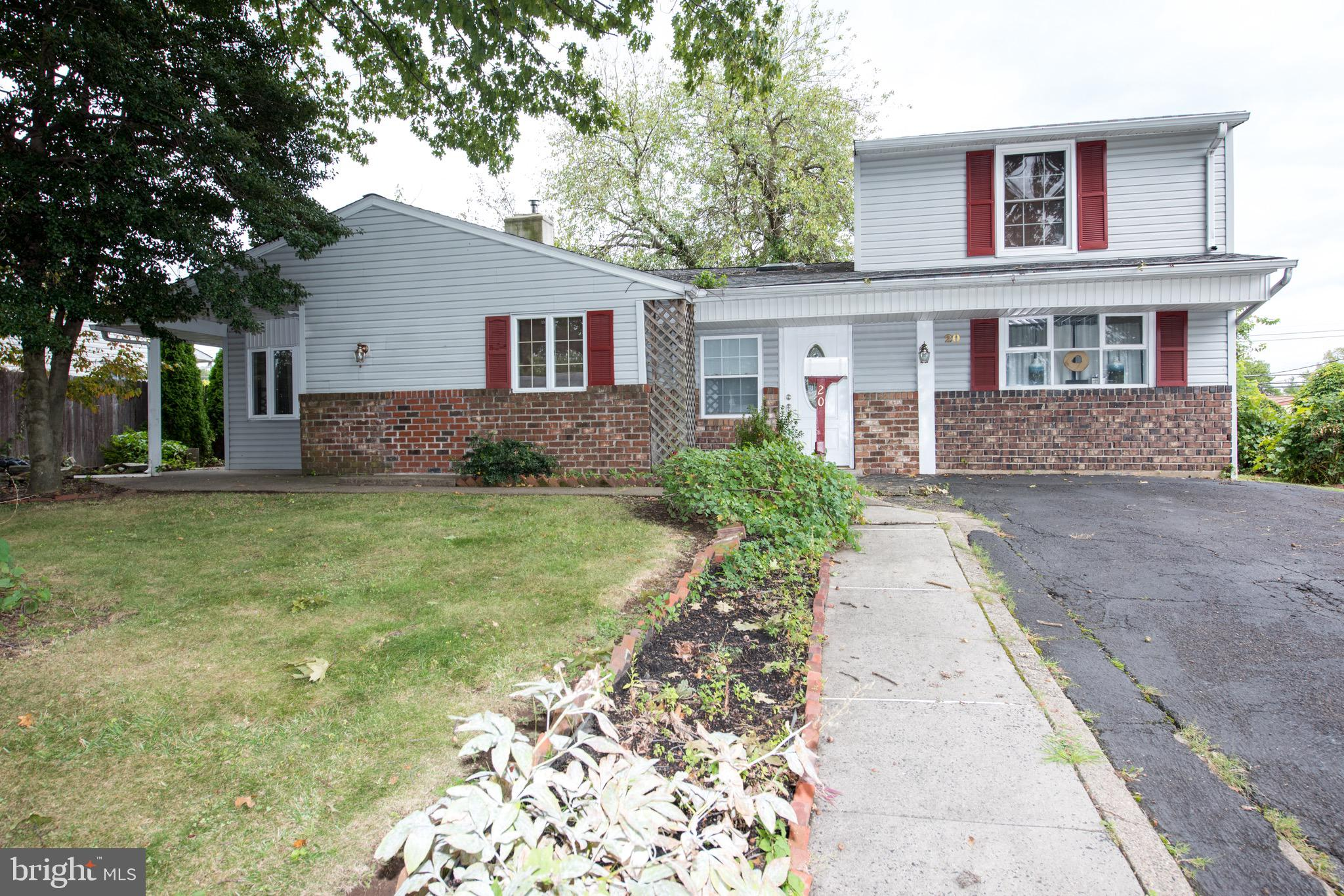20 GOODTURN ROAD, LEVITTOWN, PA 19057