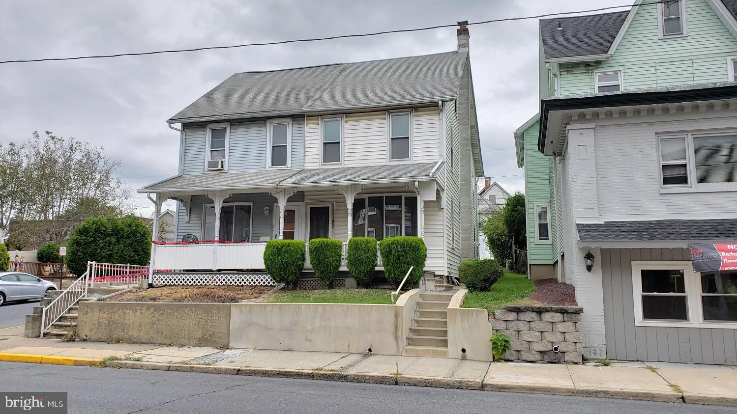 1665 MAIN STREET, NORTHAMPTON, PA 18067