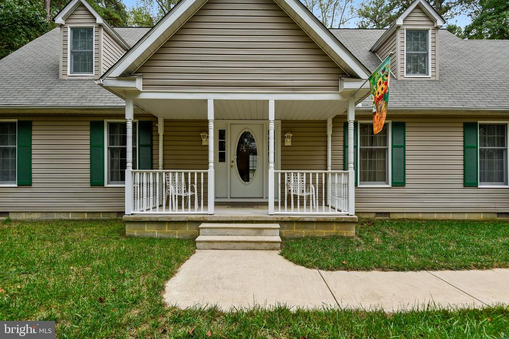 204 JANIE STREET, CENTREVILLE, Maryland 21617, 3 Bedrooms Bedrooms, ,2 BathroomsBathrooms,Residential,For Sale,JANIE,MDQA143288