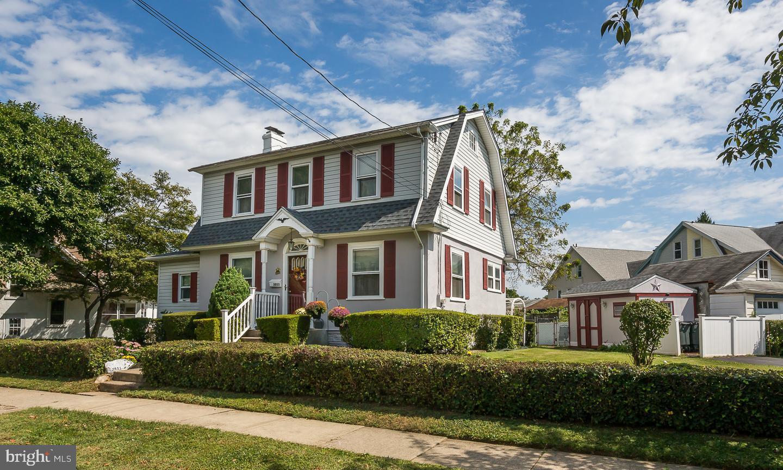 2033 Bellemead Avenue Havertown, PA 19083