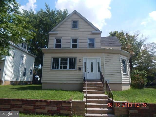 574 LINDEN AVENUE, WOODBRIDGE, NJ 07095
