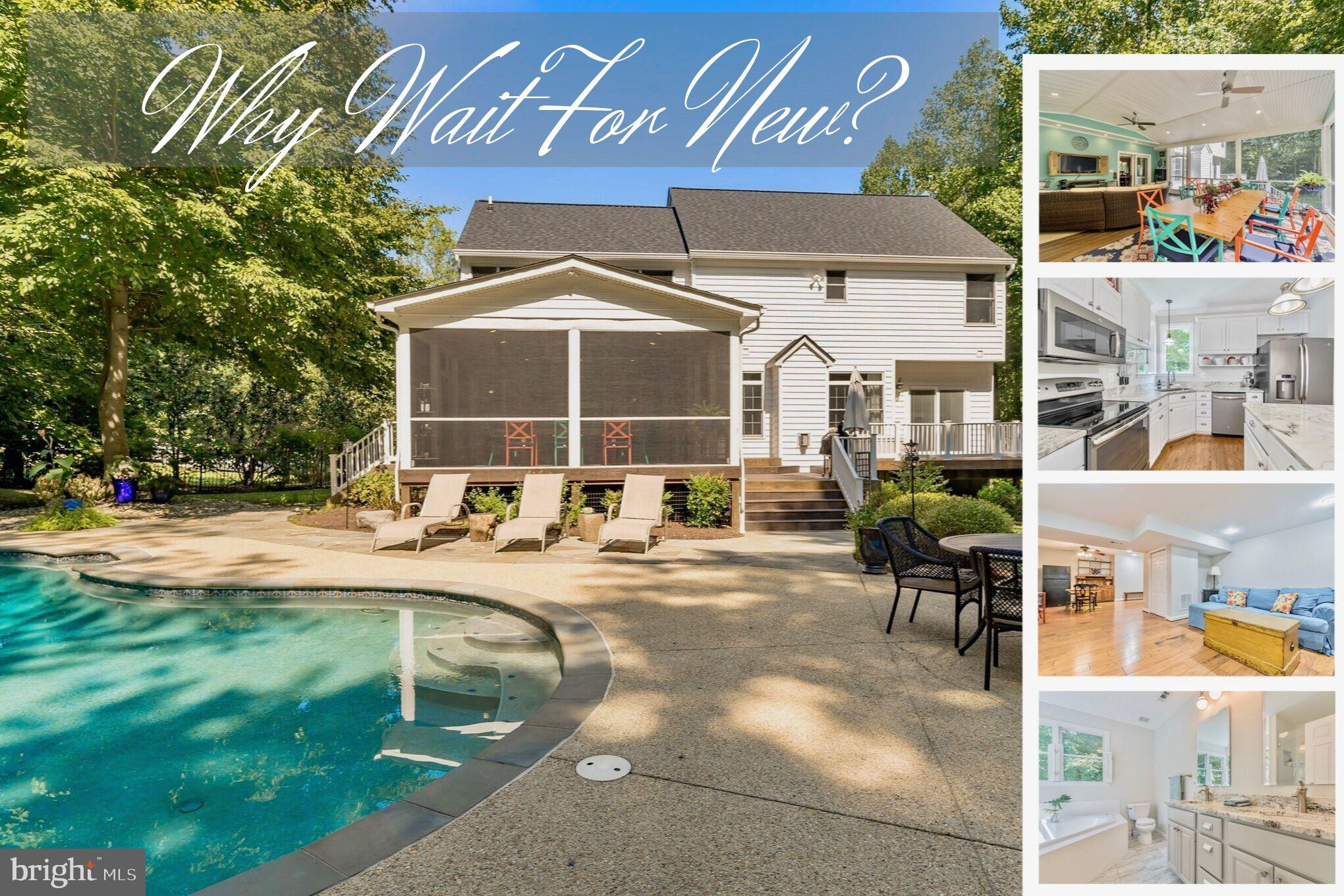 2664 SEQUOIA WAY, PRINCE FREDERICK, MD 20678