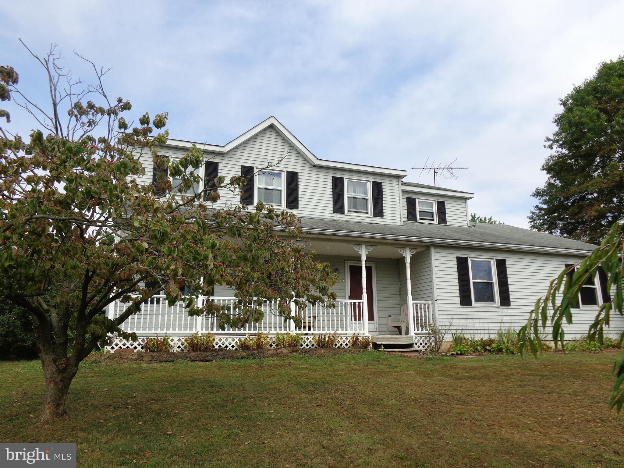 69 LOWER VALLEY ROAD, CHRISTIANA, PA 17509