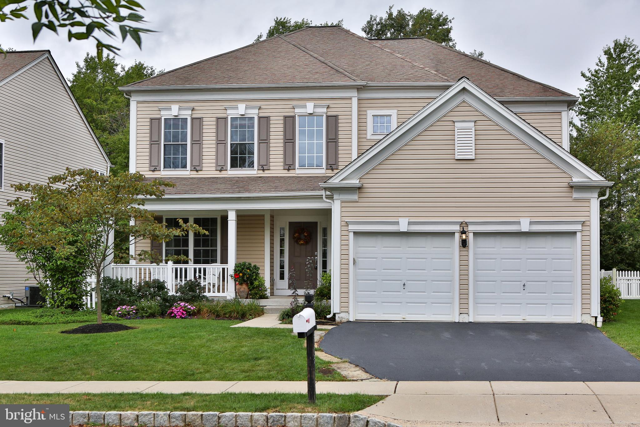 535 SHOEMAKER DRIVE, FOUNTAINVILLE, PA 18923