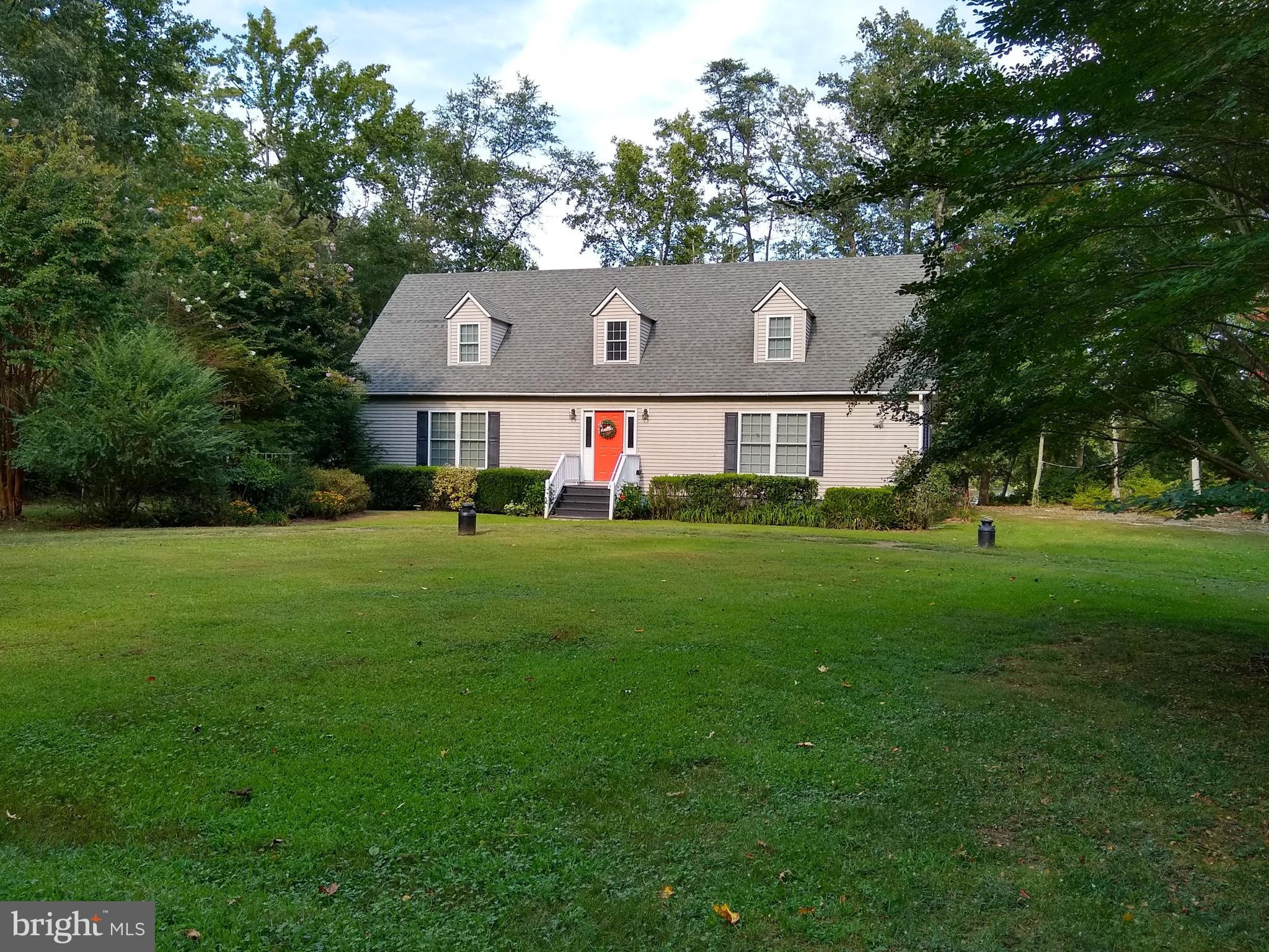 GOLF LINKS RD, MONTROSS, VA 22520