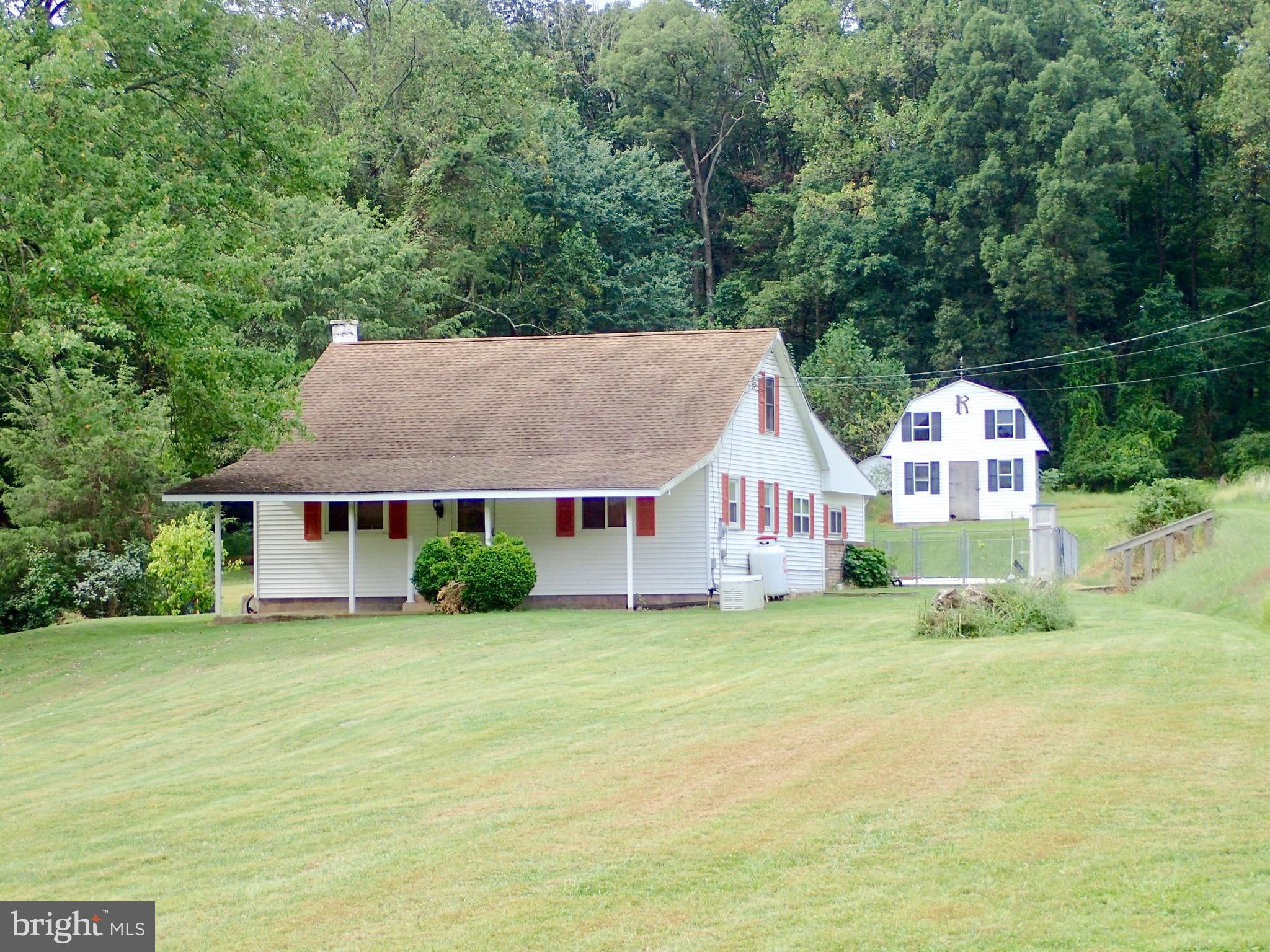 3455 OLD TRAIL ROAD, YORK HAVEN, PA 17370