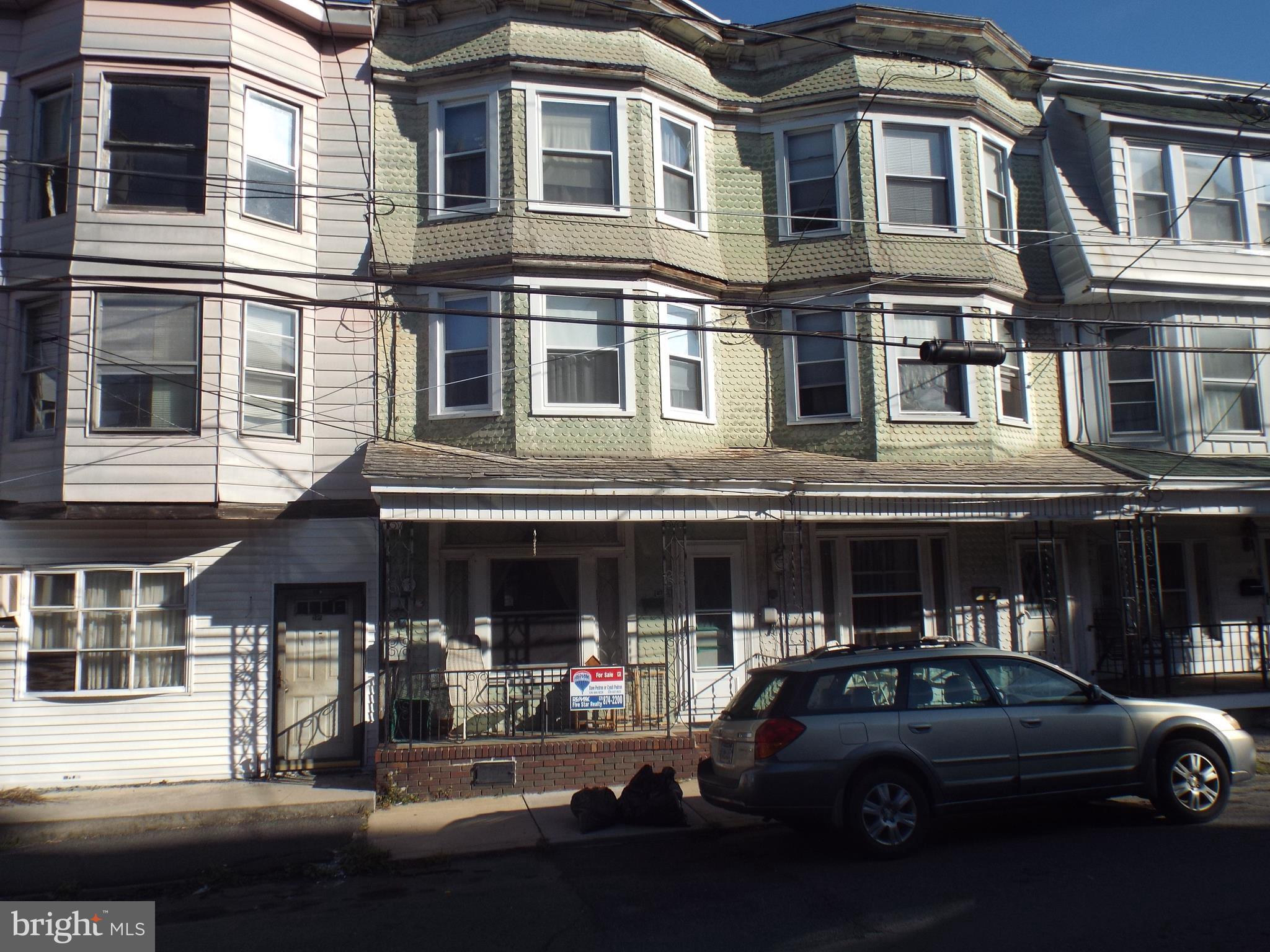 323 OAK STREET W, SHENANDOAH, PA 17976