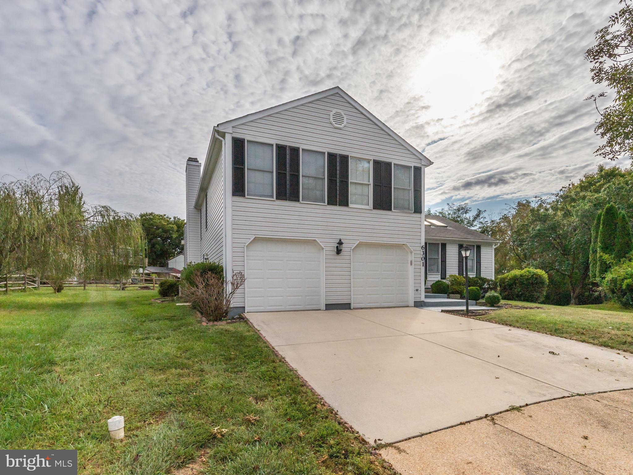 6301 HIDDEN CLEARING, COLUMBIA, MD 21045