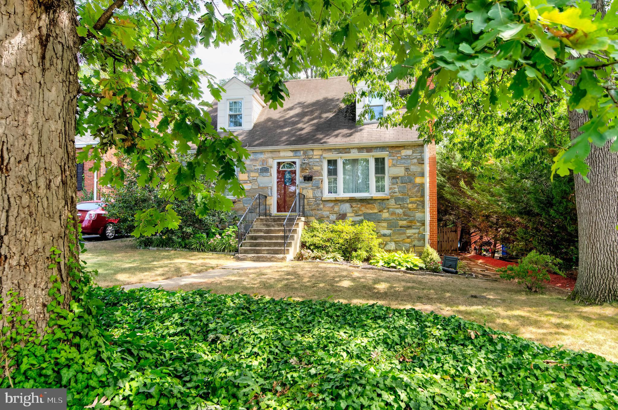 3303 LAUREL AVENUE, CHEVERLY, MD 20785