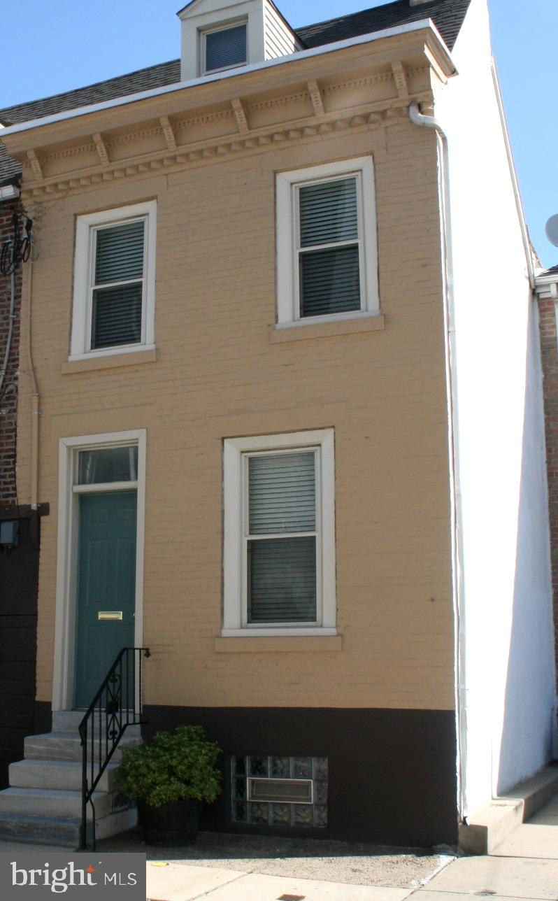 1123 E HEWSON STREET, PHILADELPHIA, PA 19125