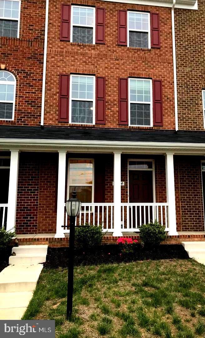 1774 FEATHERSTONE Rd #2, Woodbridge, VA, 22191