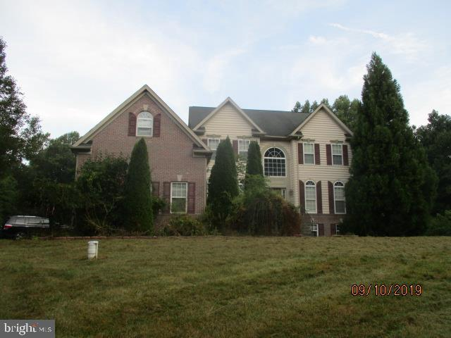 2105 SPARKS COURT, FOREST HILL, MD 21050