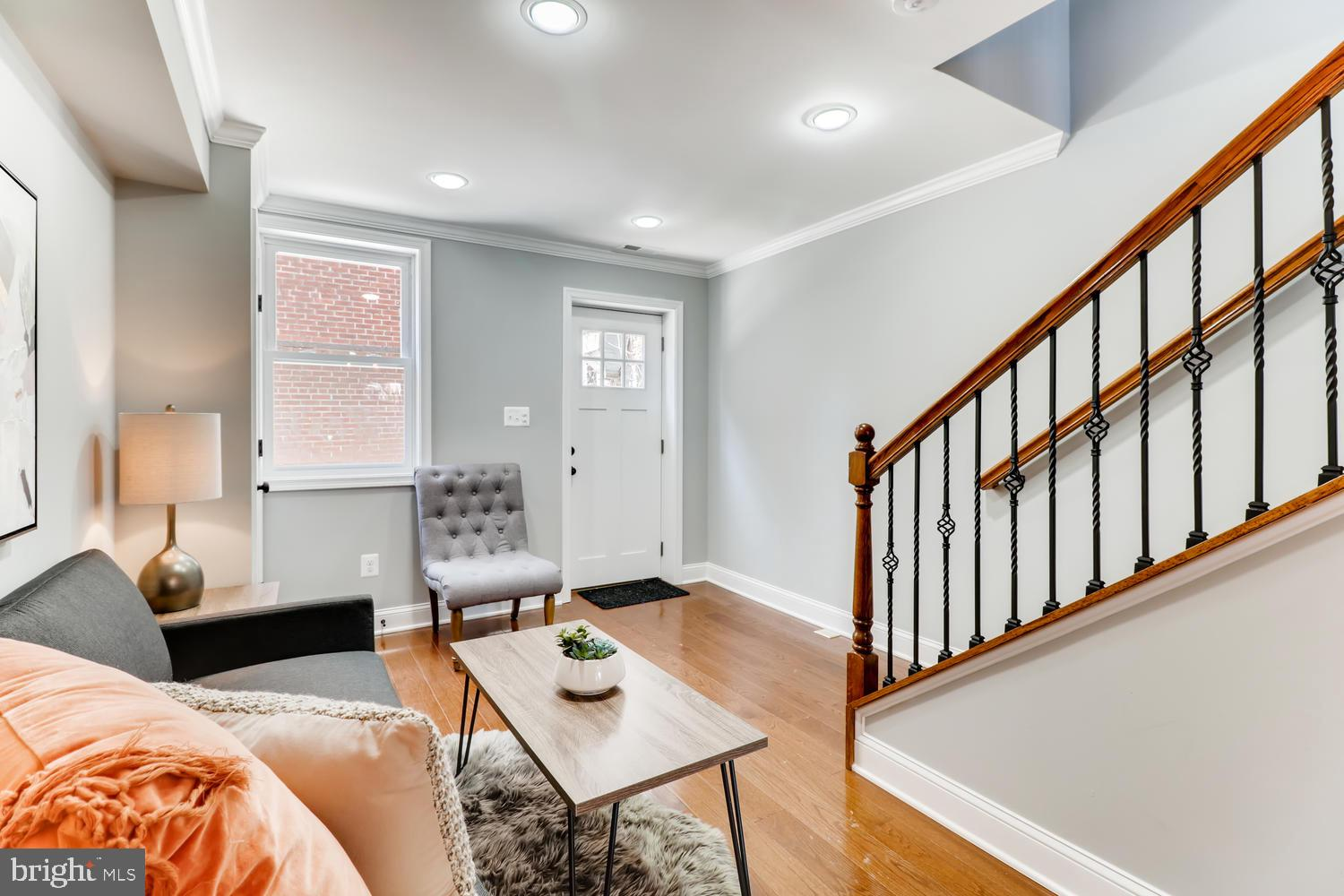 411 GRIFFIN Ct, Baltimore, MD, 21231