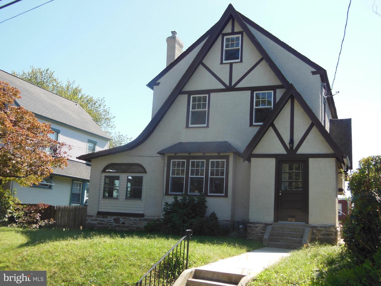 2418 Linden Drive Havertown, PA 19083