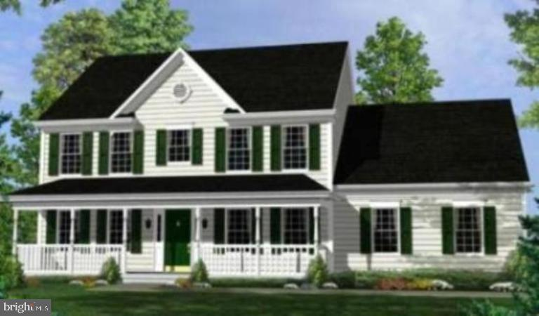 To Be Built. Great Location! Nice 11.43 AC wooded lot less than 4 miles from Haymarket and shopping centers.  Close to I-66 and RT 15! Custom builder will make changes & customize plans. Ask agent for builder's interactive website to view additional models & floor plans. Energy conscious home. All models have rough-in plumbing in basement for future expansion. Builder offers $5,000K towards buyer's CC if buyer uses 1 of approved lenders & title co. Photos may show options not included in the base price.  Subject to purchaser settling on the lot.
