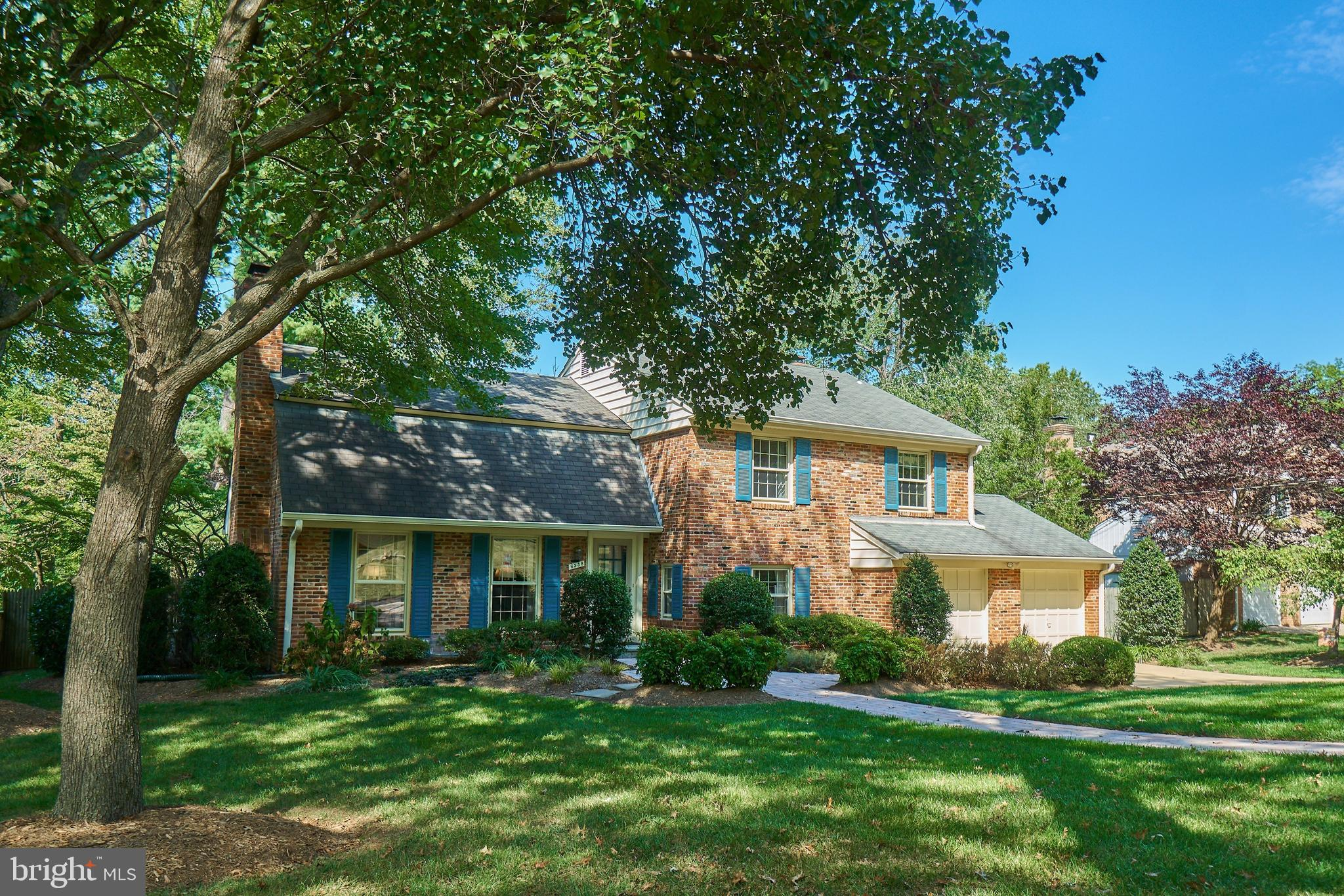 6538 BAY TREE COURT, FALLS CHURCH, VA 22041
