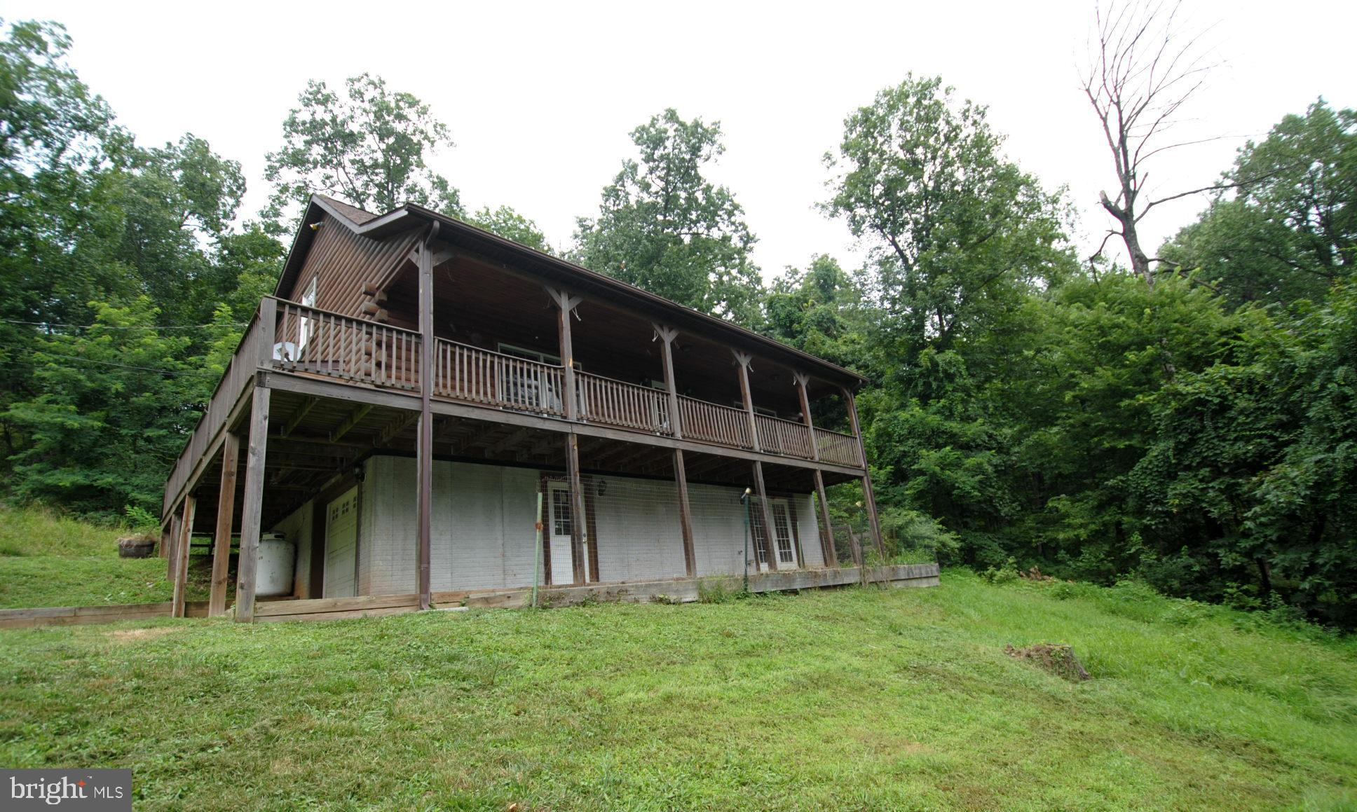 141 ARROW ROAD, LINDEN, VA 22642