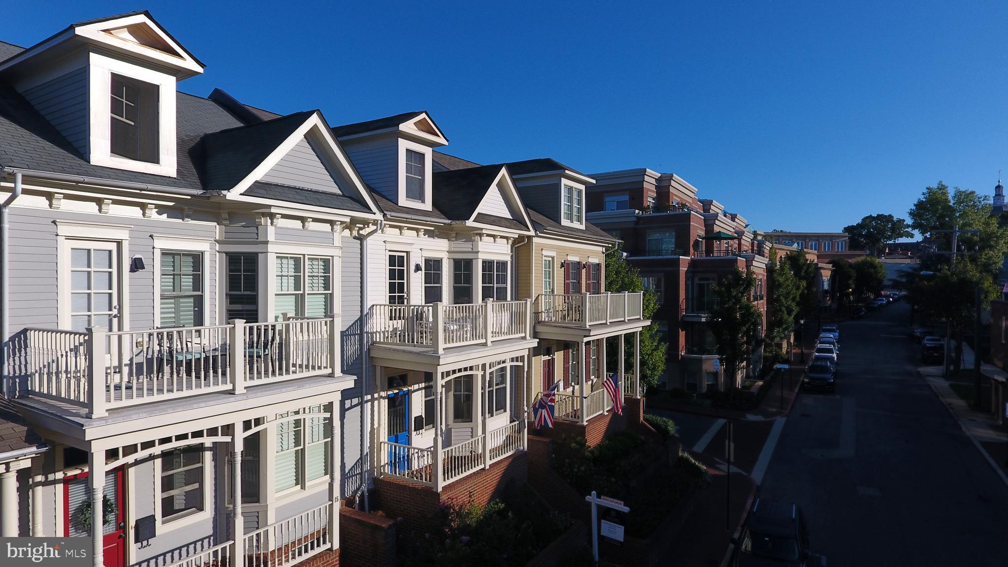 17 S St, Annapolis, MD, 21401