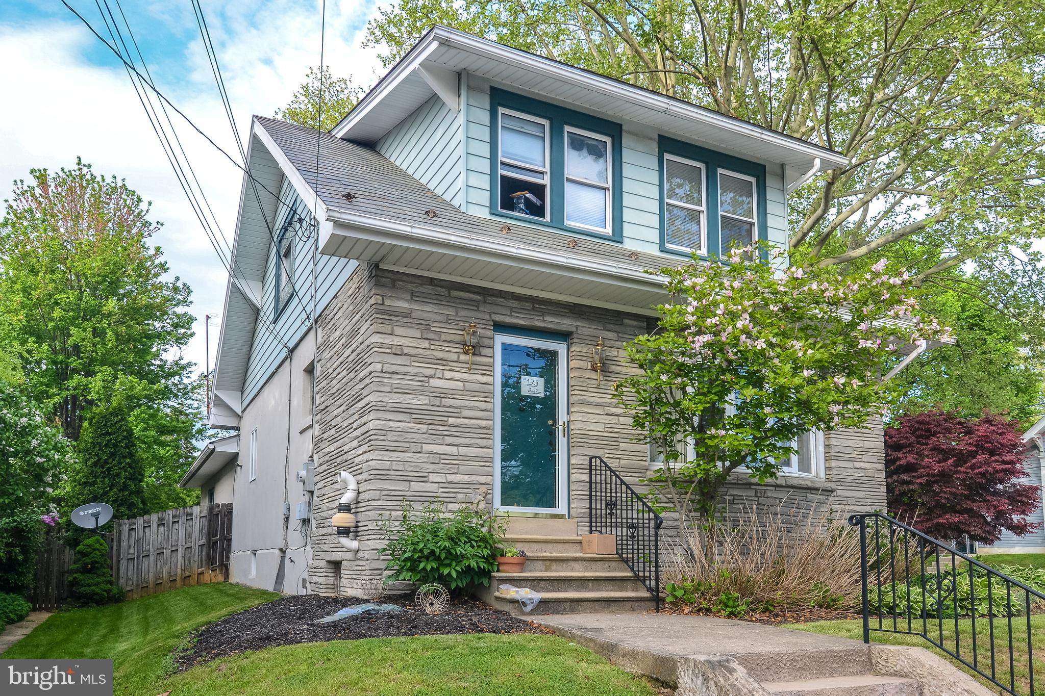 173 MAIN ST., MACUNGIE, PA 18062