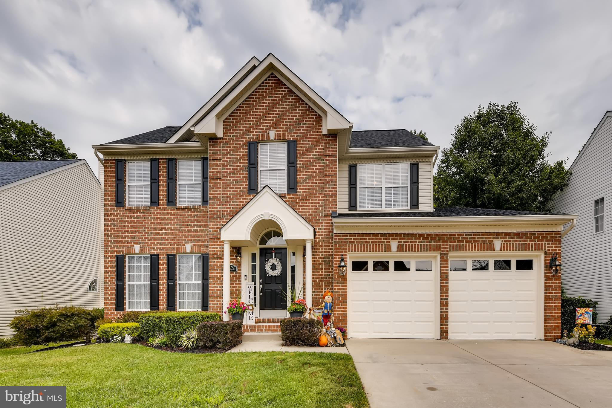 9526 GOOD SPRING DRIVE, PERRY HALL, MD 21128