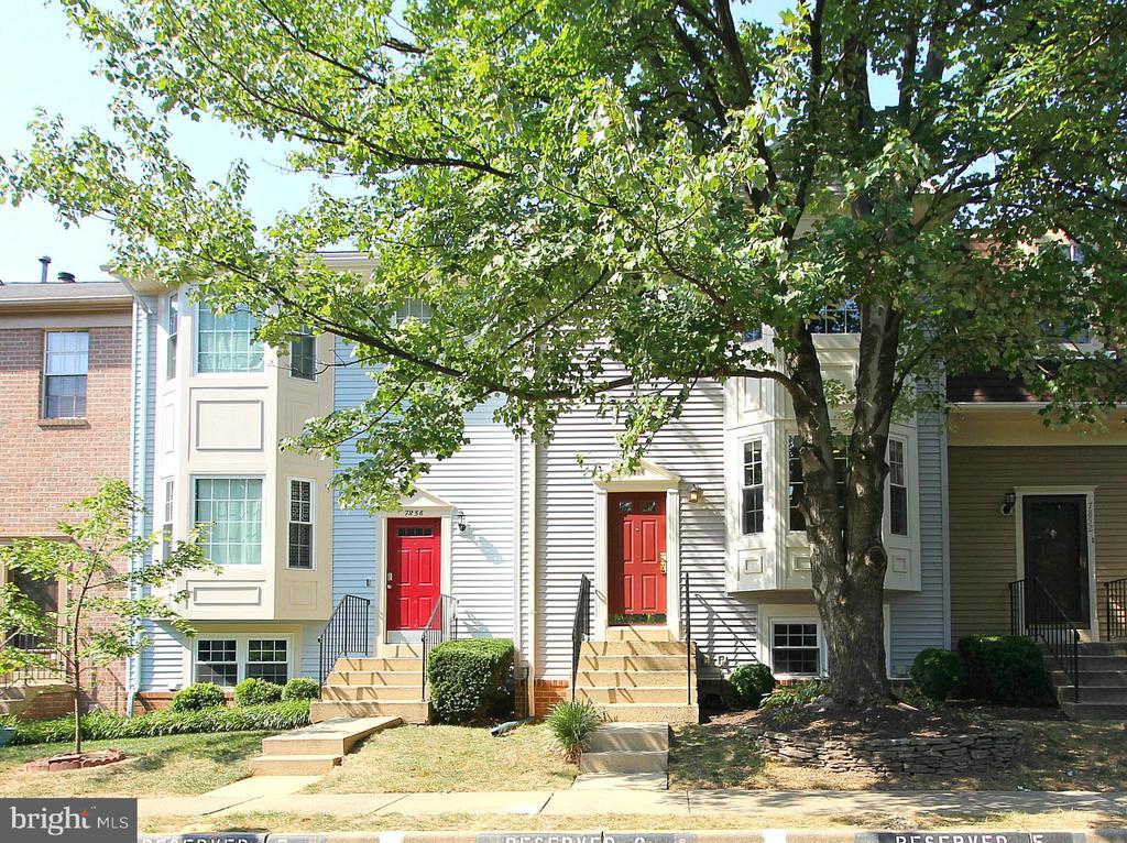 7854 Colonial Village Row