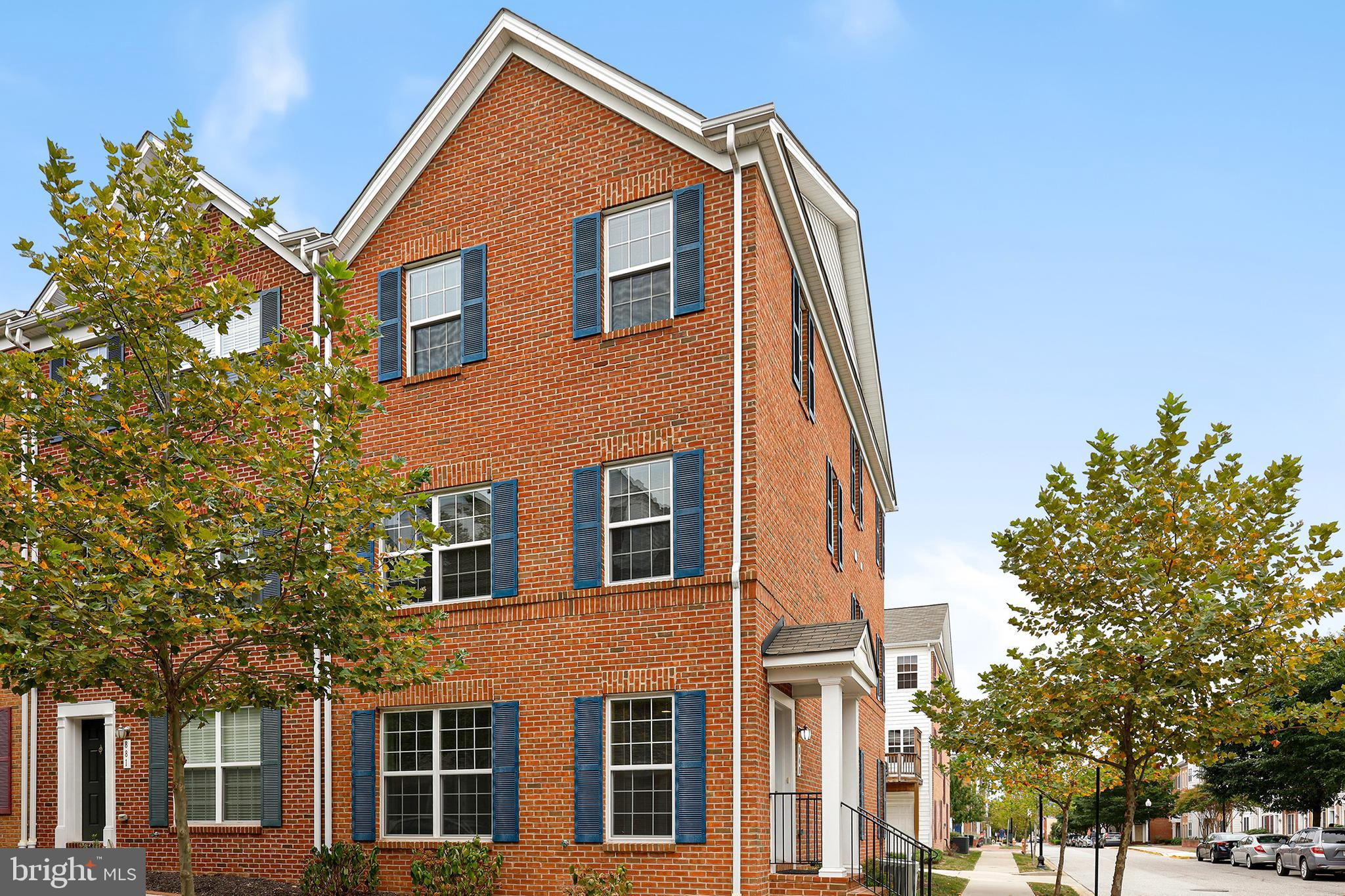 840 RAMSAY St, Baltimore, MD, 21230