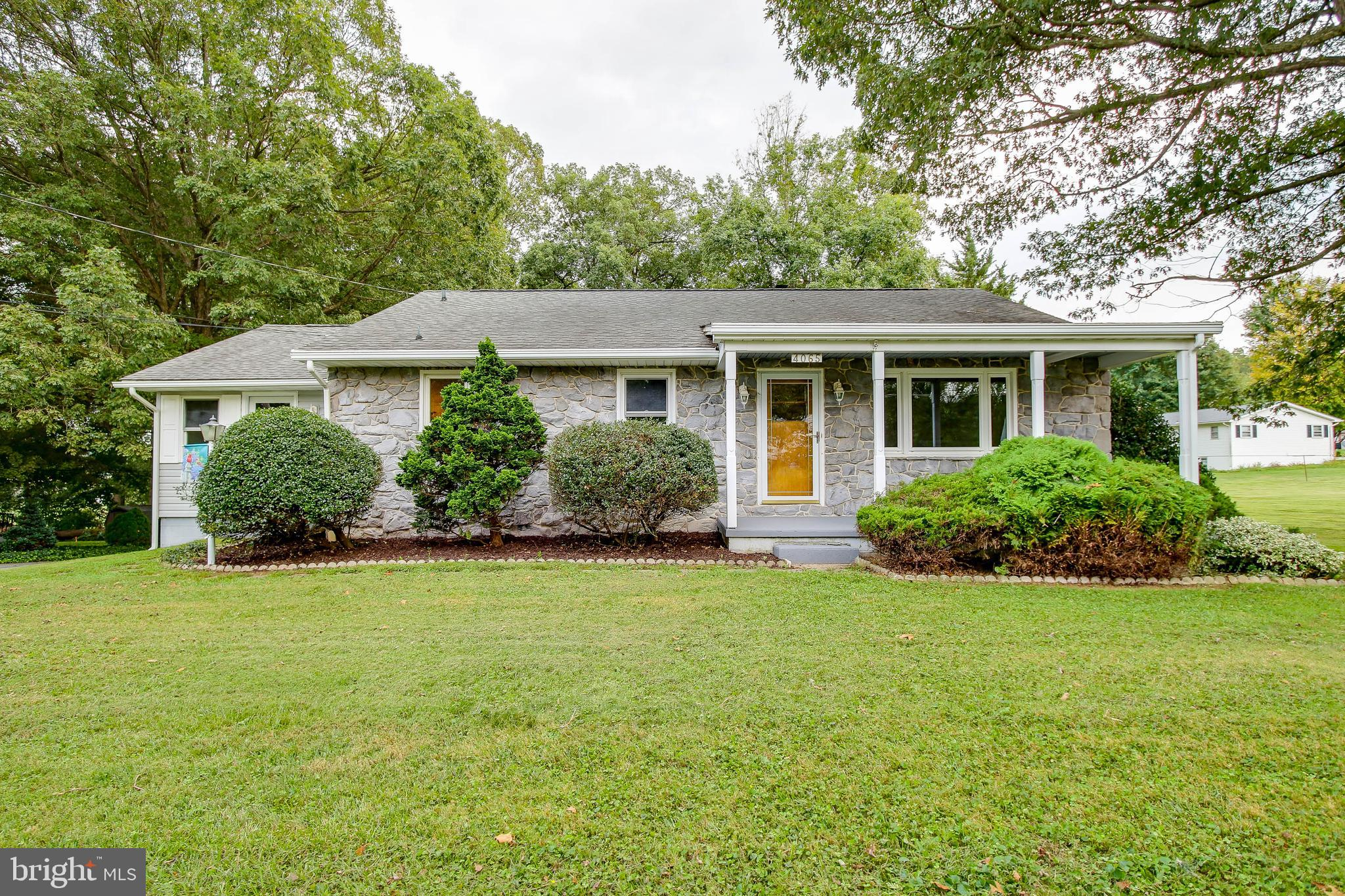 4065 BARK HILL ROAD, UNION BRIDGE, MD 21791