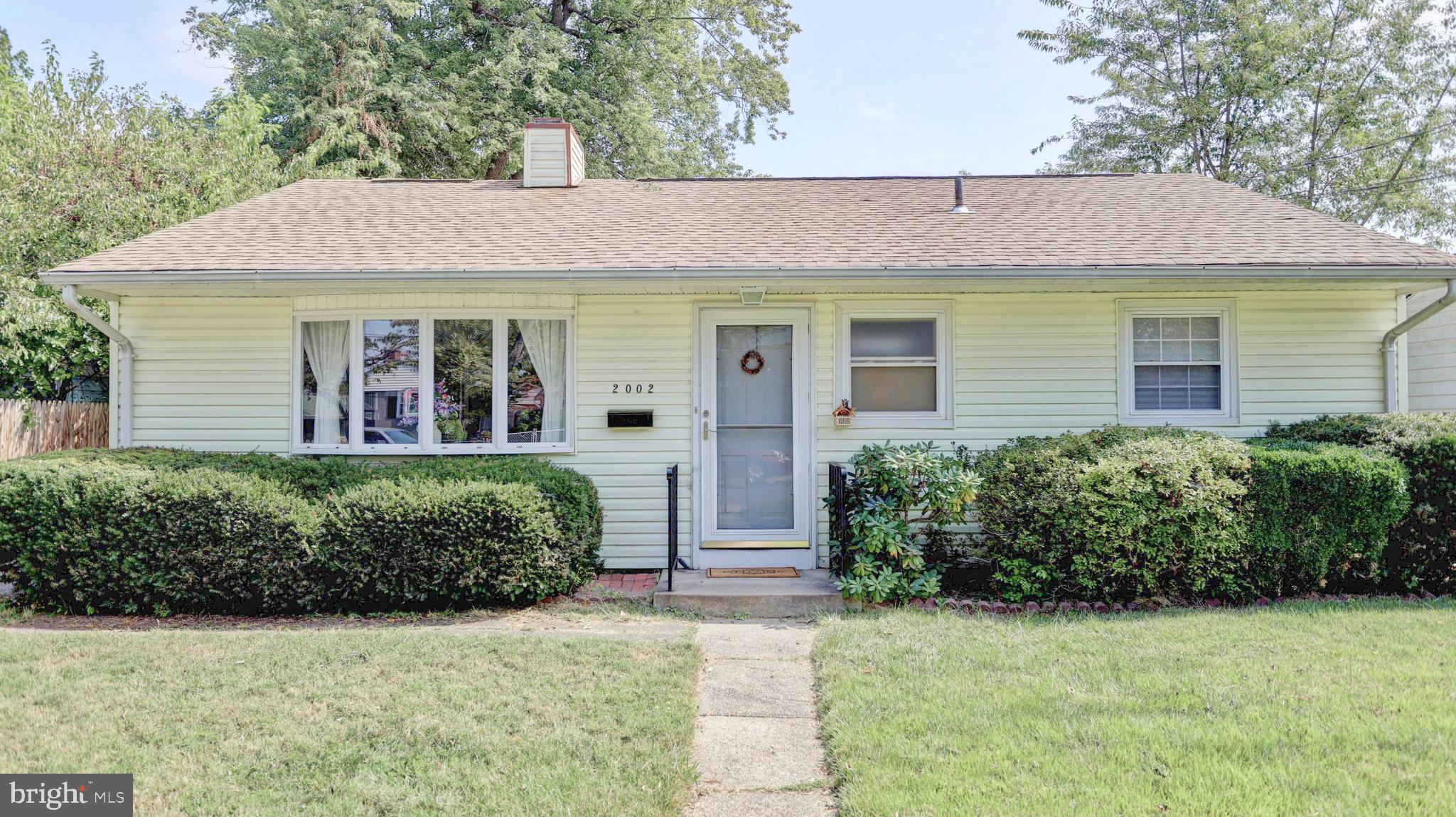 2002 GAINSBORO Rd, Rockville, MD, 20851