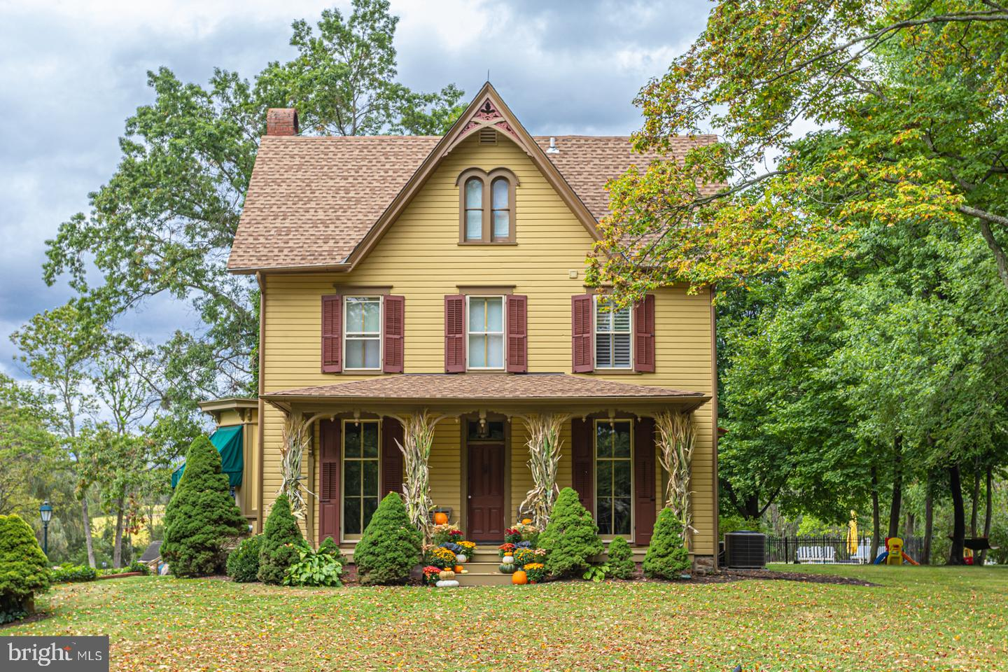 1440 PINEVILLE RD, NEW HOPE, PA