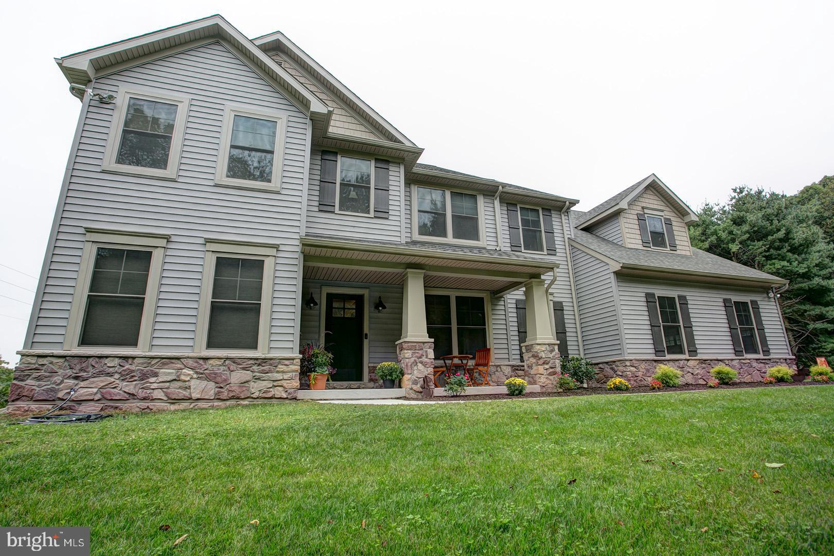 88 MOUNT PENN ROAD, READING, PA 19607