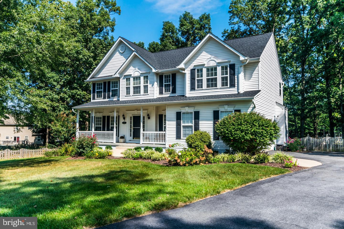 126 GENERAL PENDER COURT, HARPERS FERRY, WV 25425