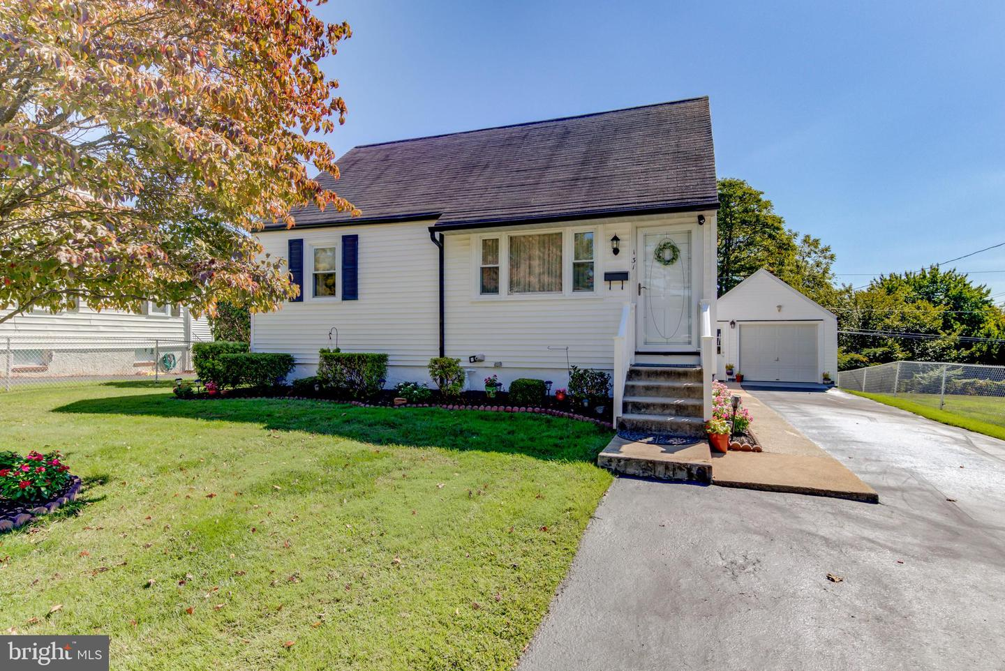 131 Barren Road Newtown Square, PA 19073