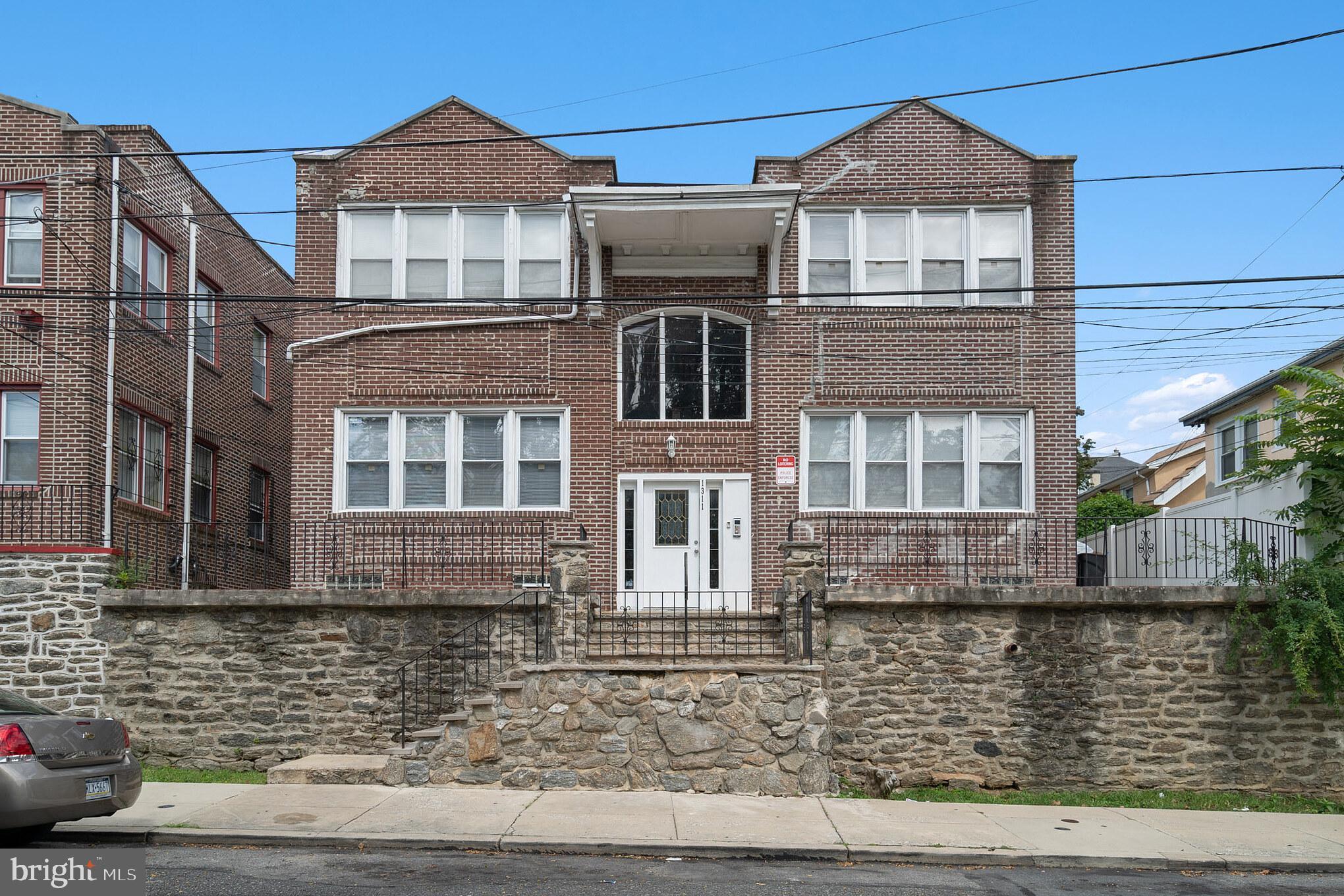1311 Medary Avenue, Philadelphia, PA 19141